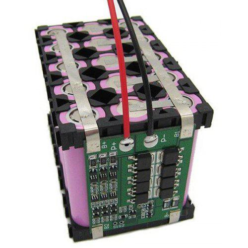 3S 11.1V 12V Lipo Battery Protection Board With Balance Function