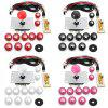 Game DIY Arcade Set Kits Replacement Parts USB Encoder to PC Joystick and Buttons - WHITE