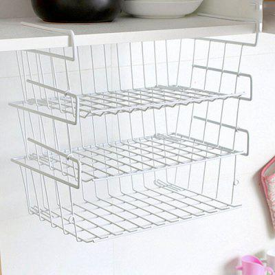 Kitchen Multifunctional Storage Shelf