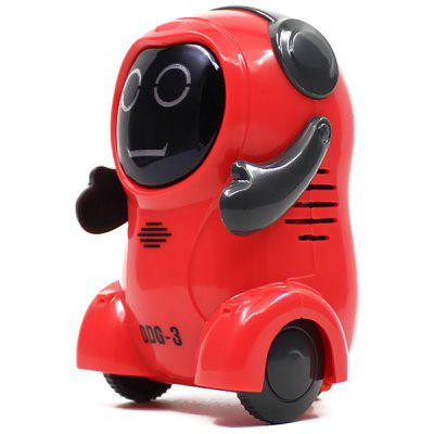 DDG - 3 Cute Recording Robot