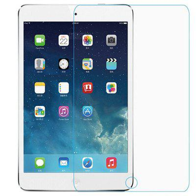 ASLING 0.3mm 9H 9.7 Inch Flat Tempered Film For iPad 9.7 ( 2017 ) / iPad 9.7 ( 2018 )