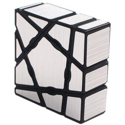 Mirror Ghost Magic Cube Puzzle Toy