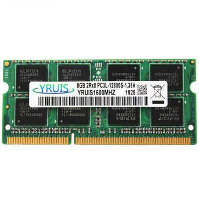 DDR3 8G 3 Generation Laptop Low Voltage Memory Stick