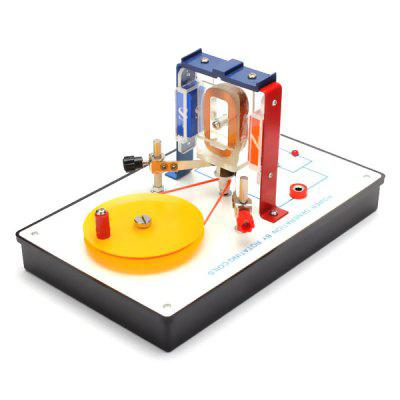 Power Generation Demonstration Physical Experiment Tool Toy
