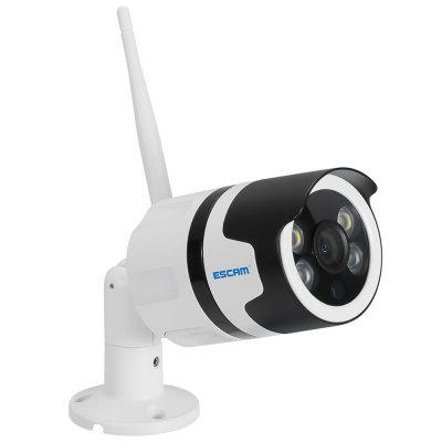 ESCAM QF508 P2P Infrared Night Vision Waterproof Two-way Voice Wifi Network Camera