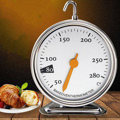 CF0251 Stainless Steel Oven Thermometer