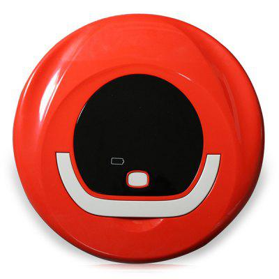 Intelligent Automatic Household Vacuum Cleaner Mini Small Wireless Sweeping Robot Image