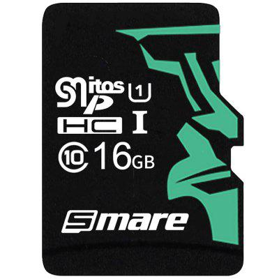 High Speed 16G 32GB 64GB TF Memory Card