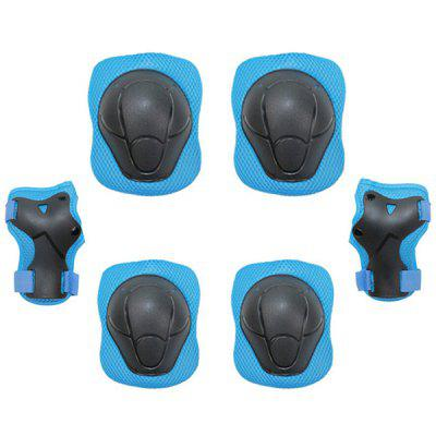Kneepad Elbow Slippery Rolschaatsen Bike Balance Car Protector