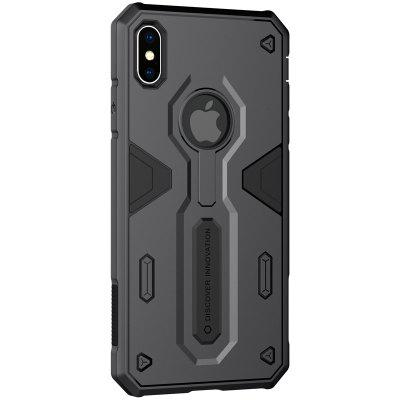 NILLKIN II Protective Case Cover Suitable For iPhone XS Max