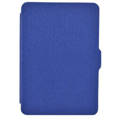 Exquisite Slim Leather Case for Adapter Kindle