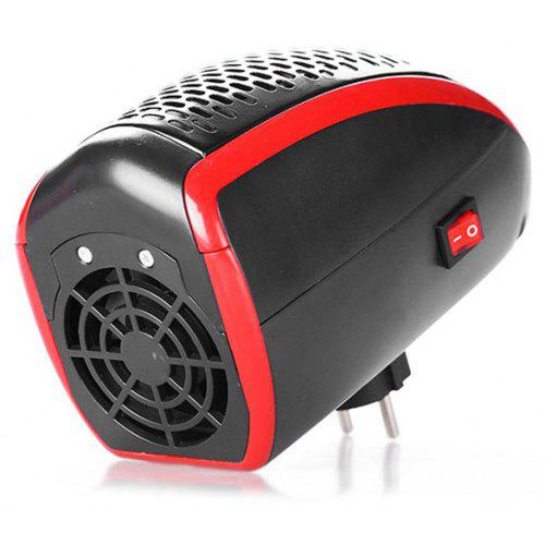 Office Home Electric Heater Portable Mini