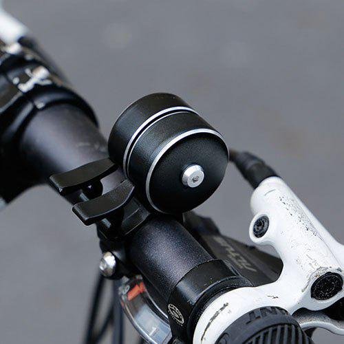 Bike Bell Gadgrts Practical Tools Cycling Sport Bicycle Loud Horn Aluminum Alloy