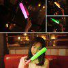 Lollipop Silicone Colorful Glow Stick USB Charging Night Atmosphere Light - GRAY