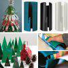 Gift Wrapping Paper Cutter - GREEN