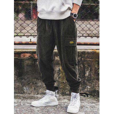 Youth Trend Autumn Men's Casual Pants