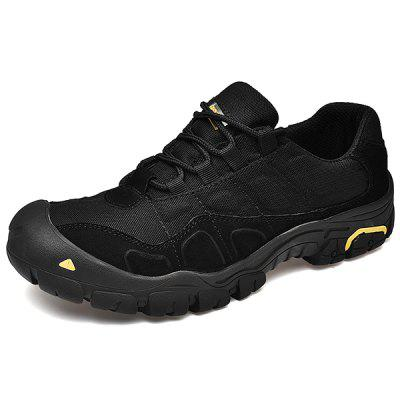 Men's Non-slip Anti-collision Sneakers Outdoor Casual Shoes Hiking