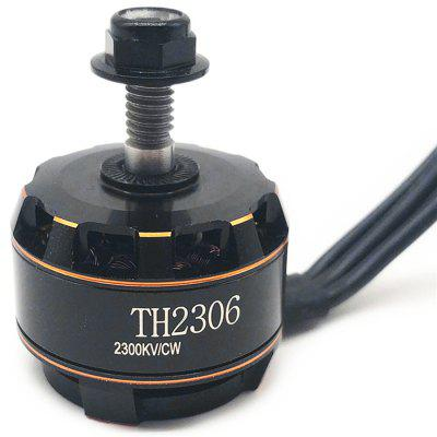 TH2306 2300KV 3 - 5S Brushless CW Motor For GT215 X220 250 RC Racing Drone
