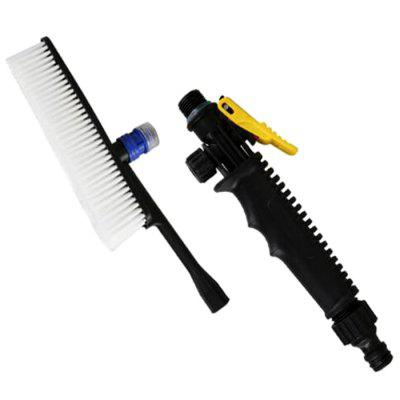 Car Cleaning Beauty Tool Soft Wash Brush