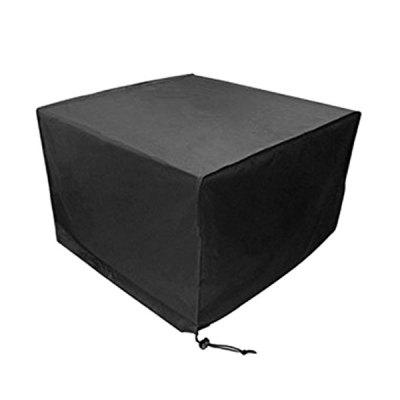 Oxford Cloth Outdoor Garden Dustproof Waterproof Cover for Table Furniture