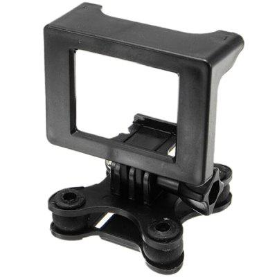 X8W X8G X8HG RC Quadcopter Spare Parts Gimbal Camera Frame For Xiaoyi Gopro