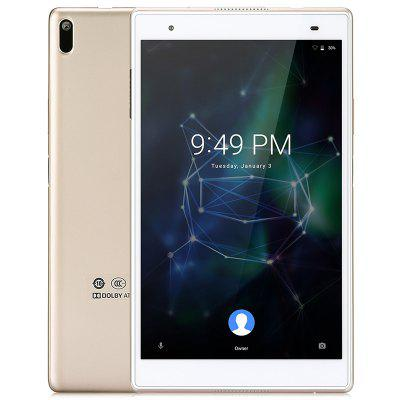 Coupon of Lenovo Xiaoxin TB - 8804F Tablet PC - Golden