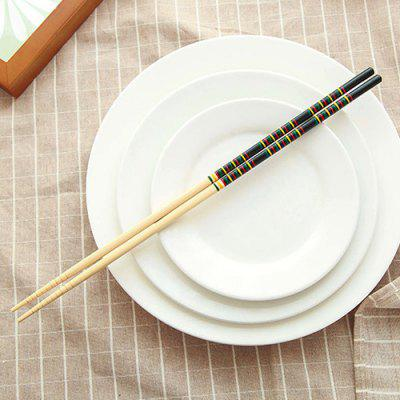 Lengthen Bamboo Chopsticks for Hot Pot