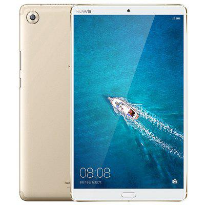 HUAWEI MediaPad M5 ( SHT - W09 ) Tablet PC 4GB + 128GB Internatinal Version