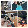 Pocket Card Tools Multifunction Opener Wrench Screwdriver - SILVER