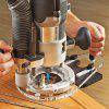 Engraving Machine  Electric Wood Milling Flip Board Universal Router Base - MULTI-A