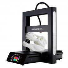 Gearbest JGAURORA A5S Updated 3D Printer with Large Printing Area