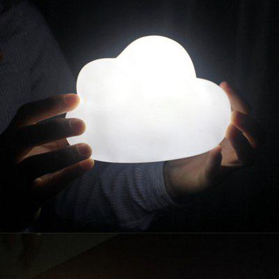Cloud Night Light LED Bedside Lamp