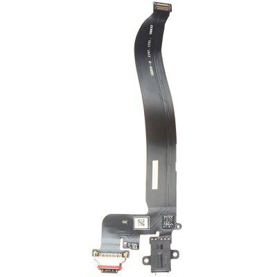 Replacement USB-C Charging Port Main Microphone Flex Cable for OnePlus 5 1+5