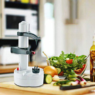 Multifunctional Electric Automatic Fruit Vegetarian Peeling Machine
