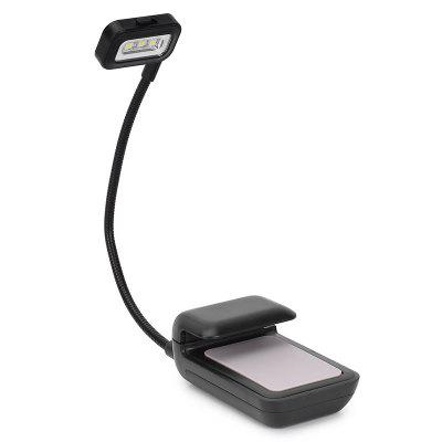 R - 918 Clip-on Fashion Reading Light