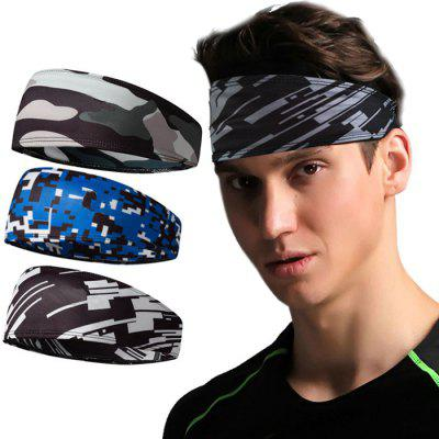 Sport Outdoor Running multifunctionele hoofdband