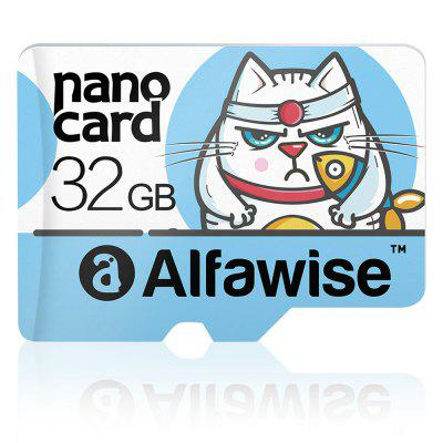 Alfawise A32U1 High Speed ​​High Capacity Micro SD Card