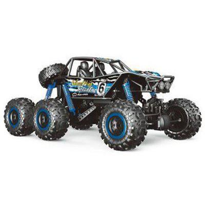 MZ REC47860 1:8 2.4G 6 Wheels Waterproof RC Crawler