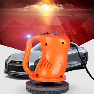 12V 36W Electric Car Waxing Machine Handheld Paints Polisher