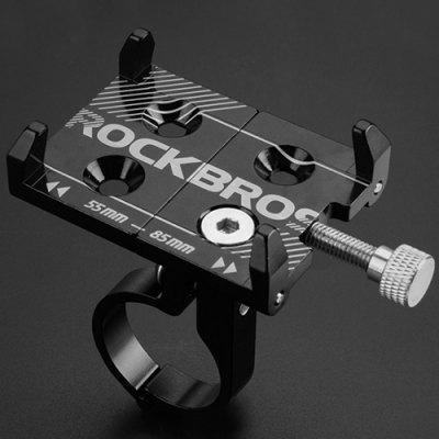 ROCKBROS Universal Bike Cell Phone Holder for Motorcycle Bicycle