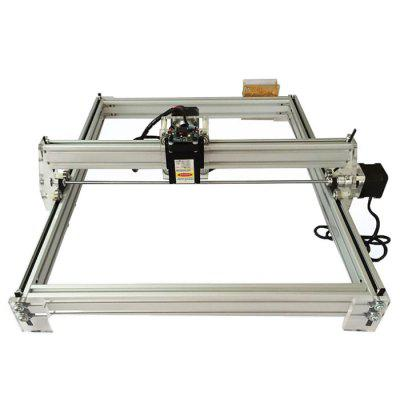 Bachin D8 - 4050P Axis for 500mW DIY Small Laser Engraving Machine