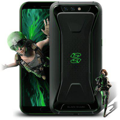 Black Shark SKR - H0 4G Phablet Global Version Image