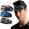 Sports Outdoor Running Multi-função Headband - MULTI-A