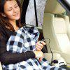 12V Heated Travel Electric Blanket for Car Truck Boats or RV - MULTI-A