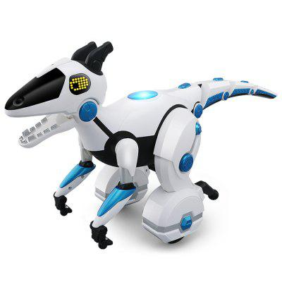 FENGYUAN 28308 Infrared Remote Control Gesture Sensing Game Interactive Touch Sensing Dinosaur Toy