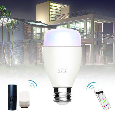 Energy-saving Dimming Smart Bulb Support APP / Voice Control