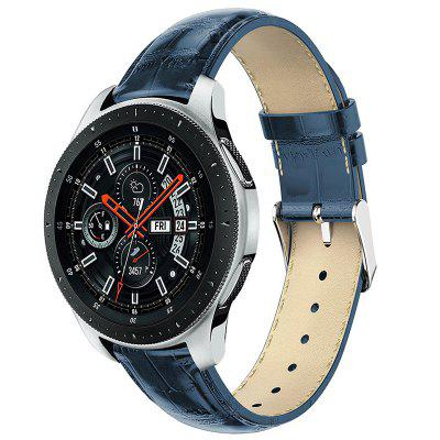 46mm Leather Strap for Samsung Galaxy Watch