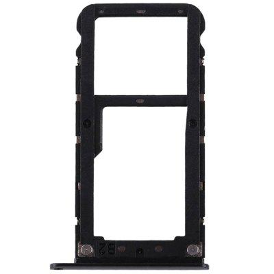 Cards Holder Sim Tray Slot Holder Replacement For Xiaomi Redmi Note 5