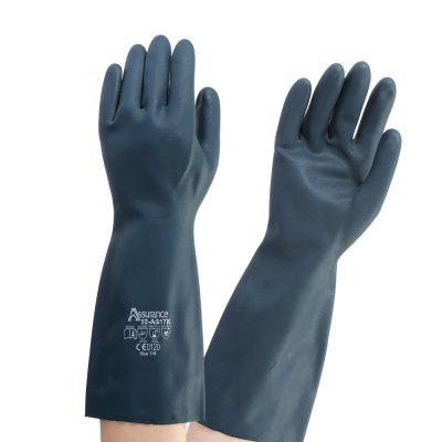 52-AS17K Chemical Protective Gloves 1 Pair
