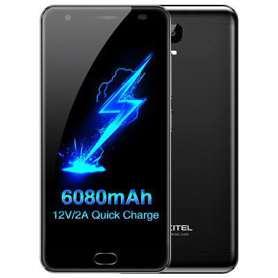 OUKITEL OK6000 Plus 4G Phablet US Version Image